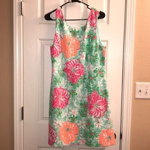 Lilly Pulitzer Eden Shift Dress